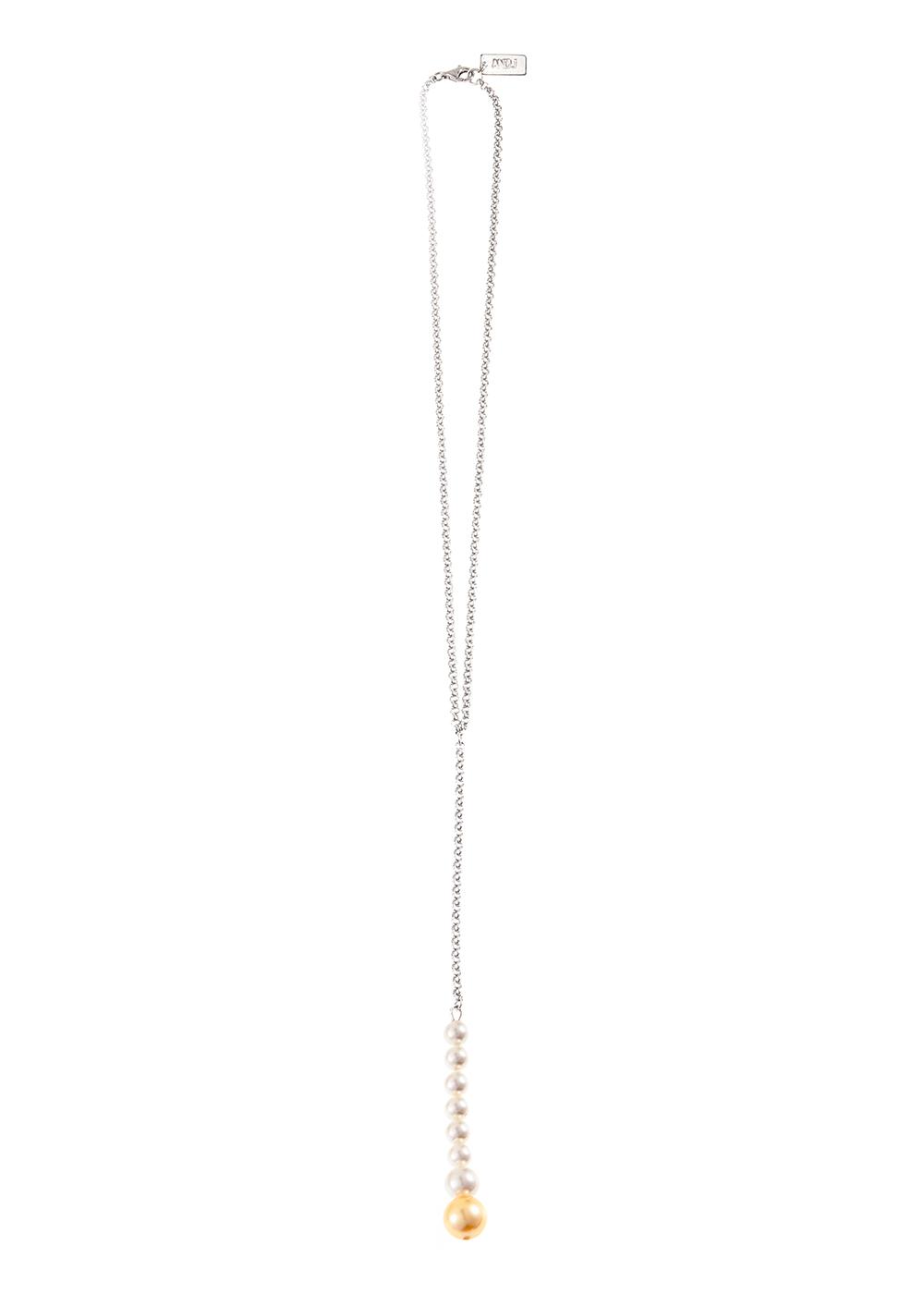 Drop Pearl Chain