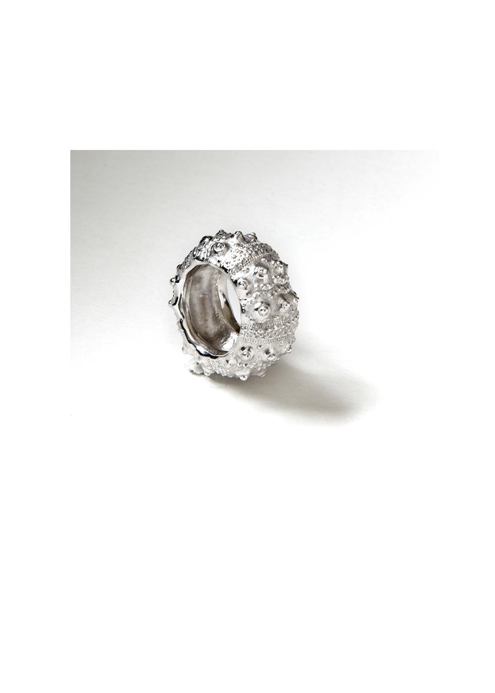 Echinite Ring