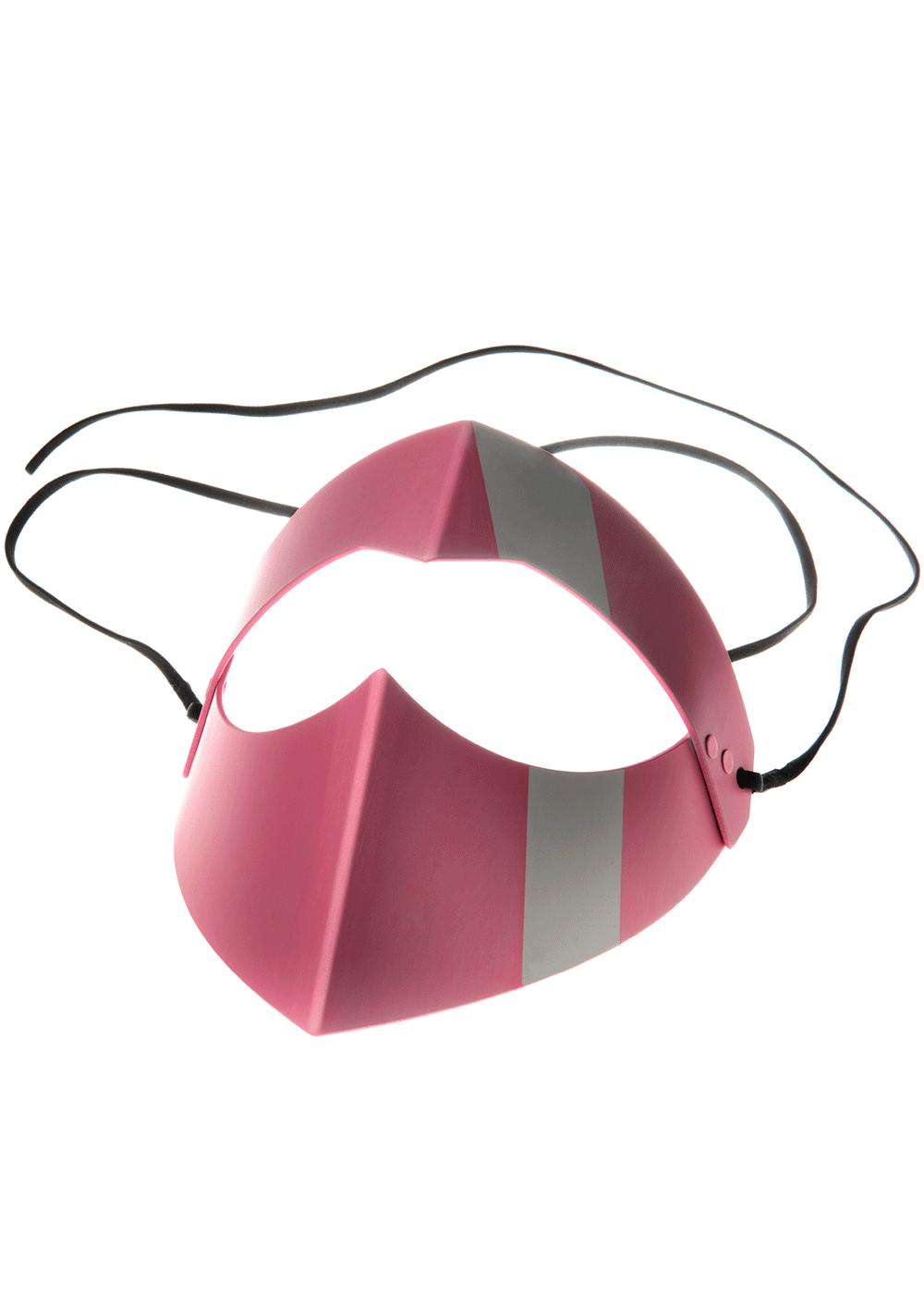 defender, pink / alu nature