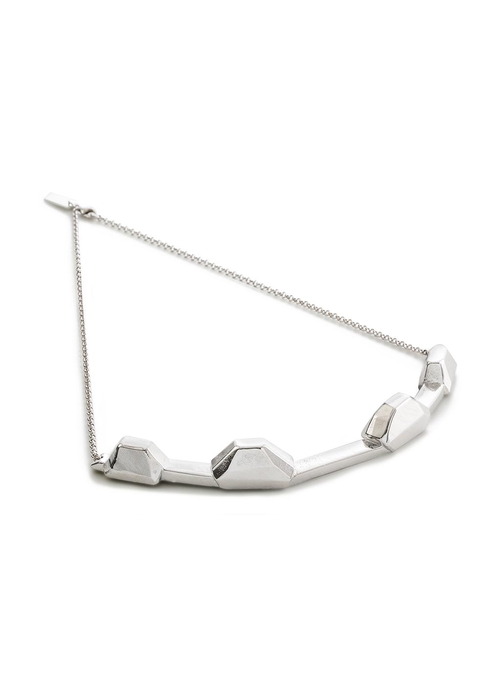 Amorphous Necklace No.1