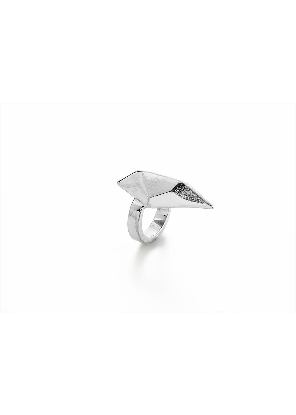 Amorphous Ring No.2