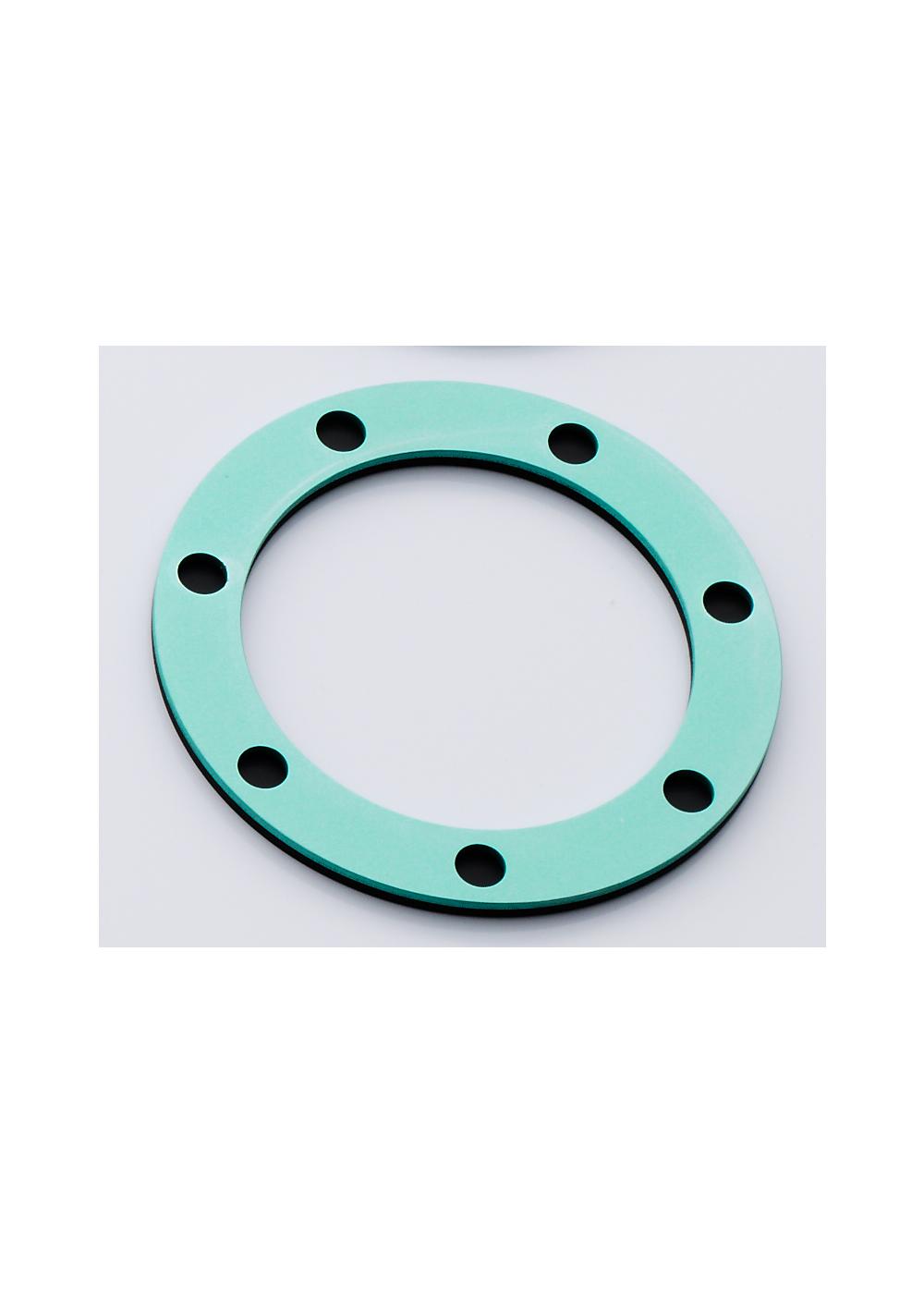 Double Disk Small Bracelet Full Circle