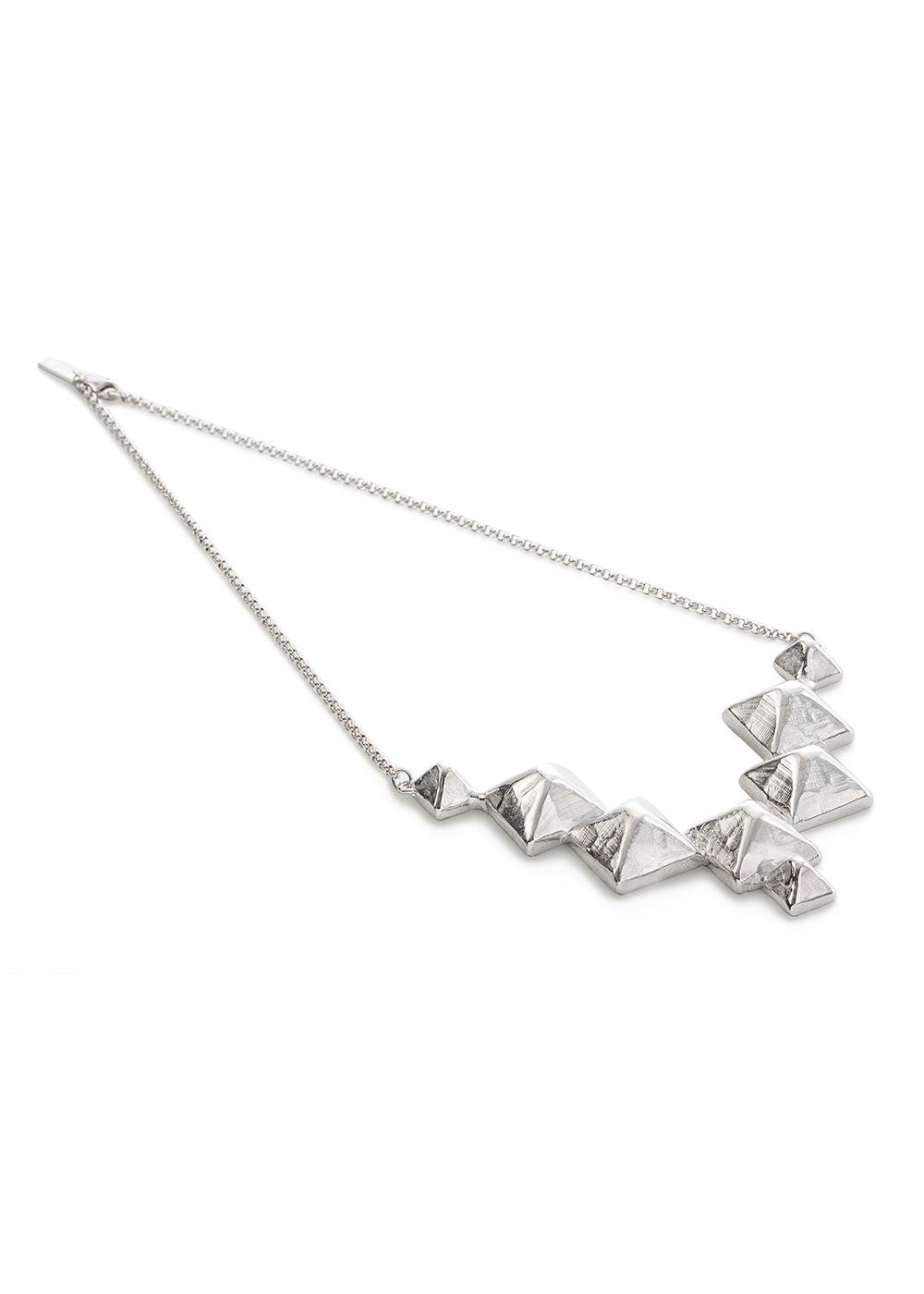 Big Stud Necklace