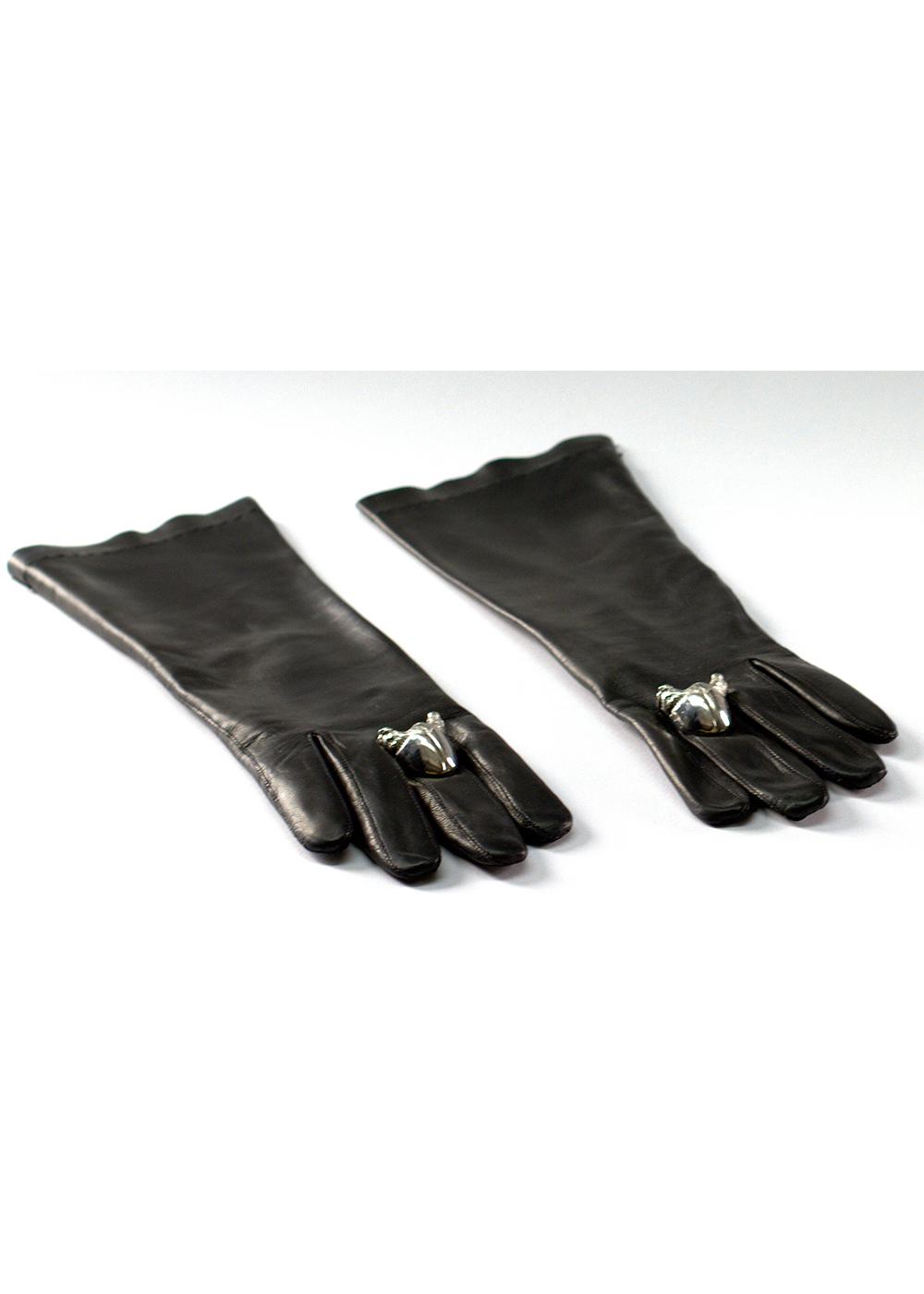 gloves no_2