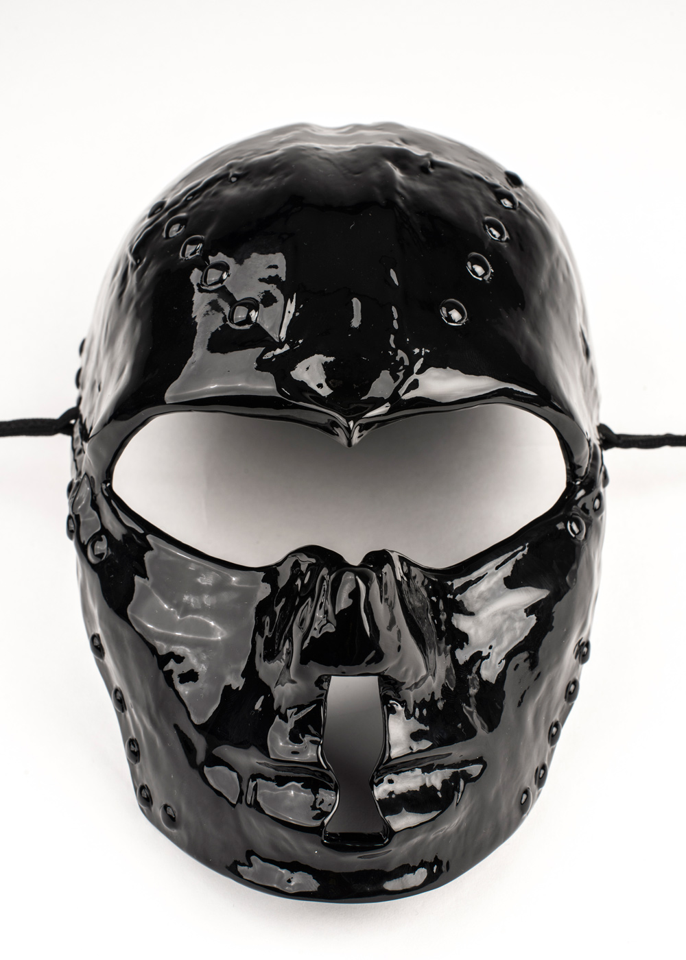 Mask No.1 black