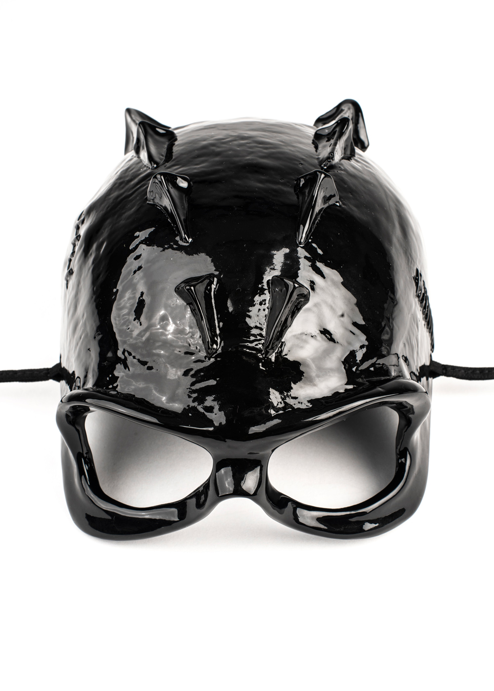 Mask No.2 black