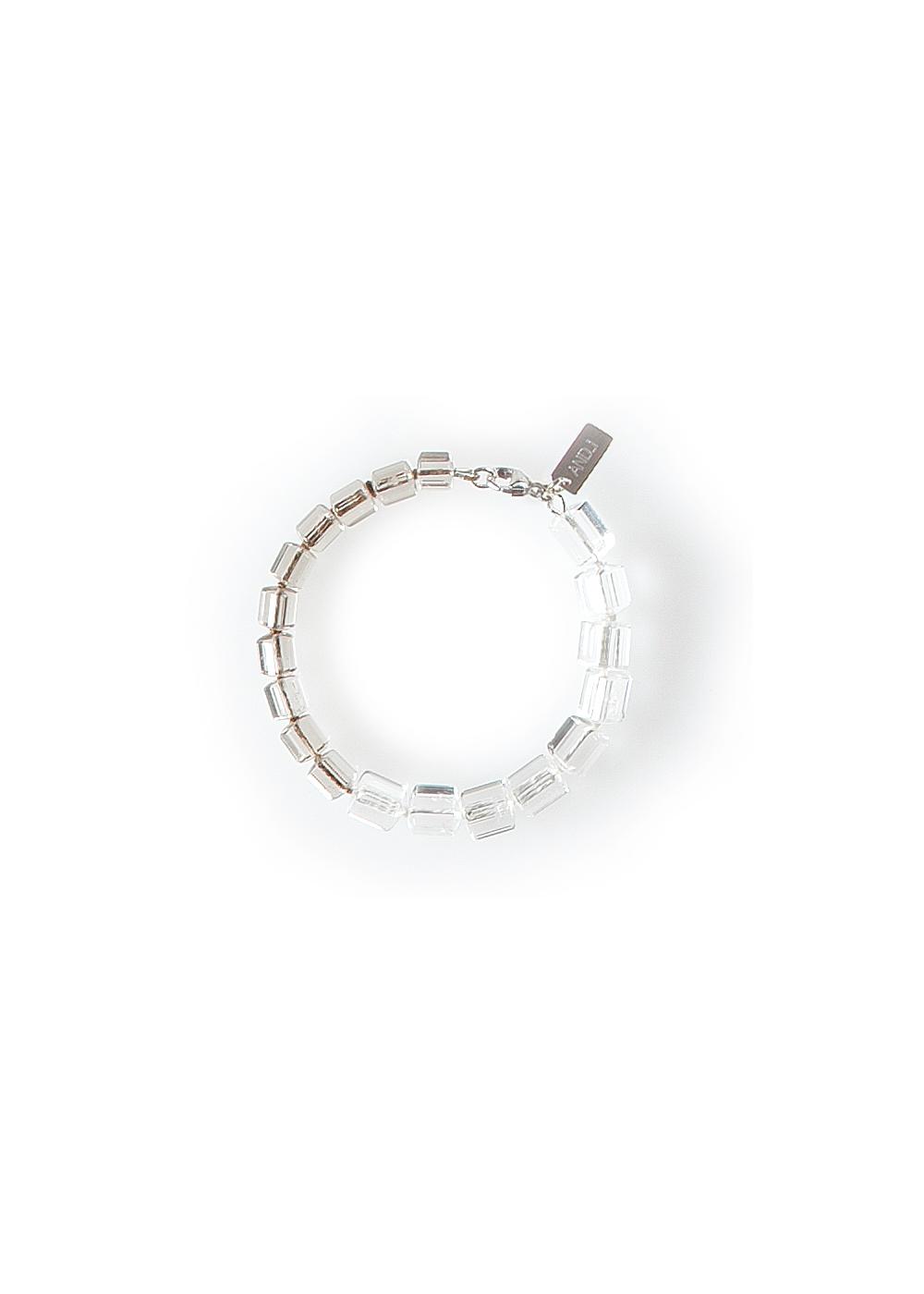 Perseids Bracelet Beige