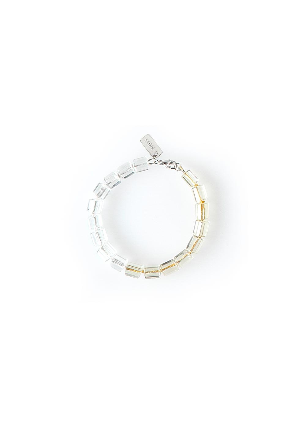 Perseids Bracelet Lemon