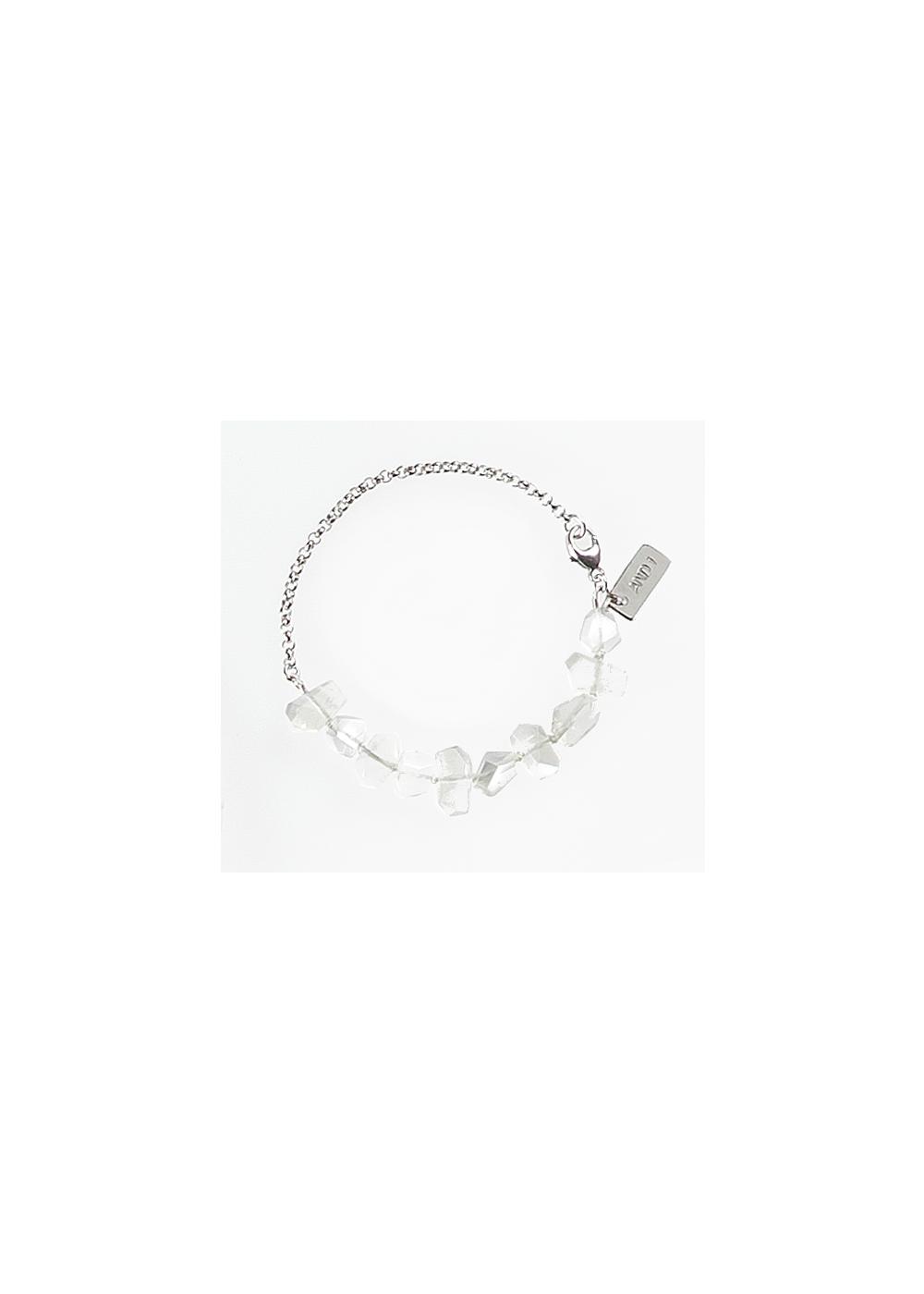 Perseids Silver Bracelet