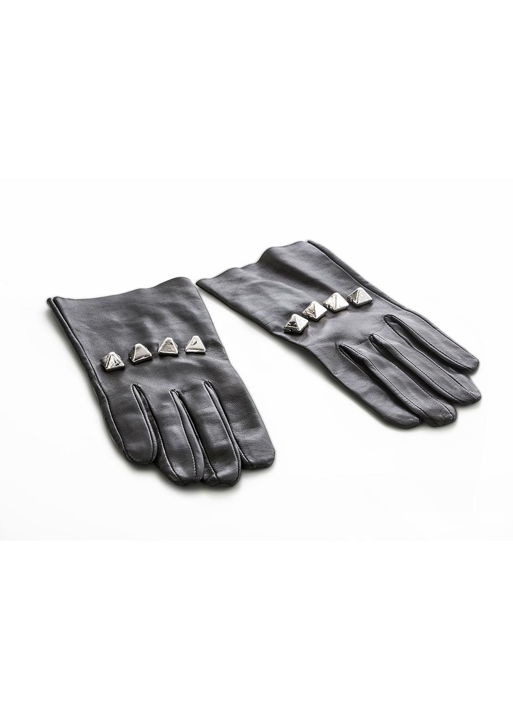 Stud Gloves No.2