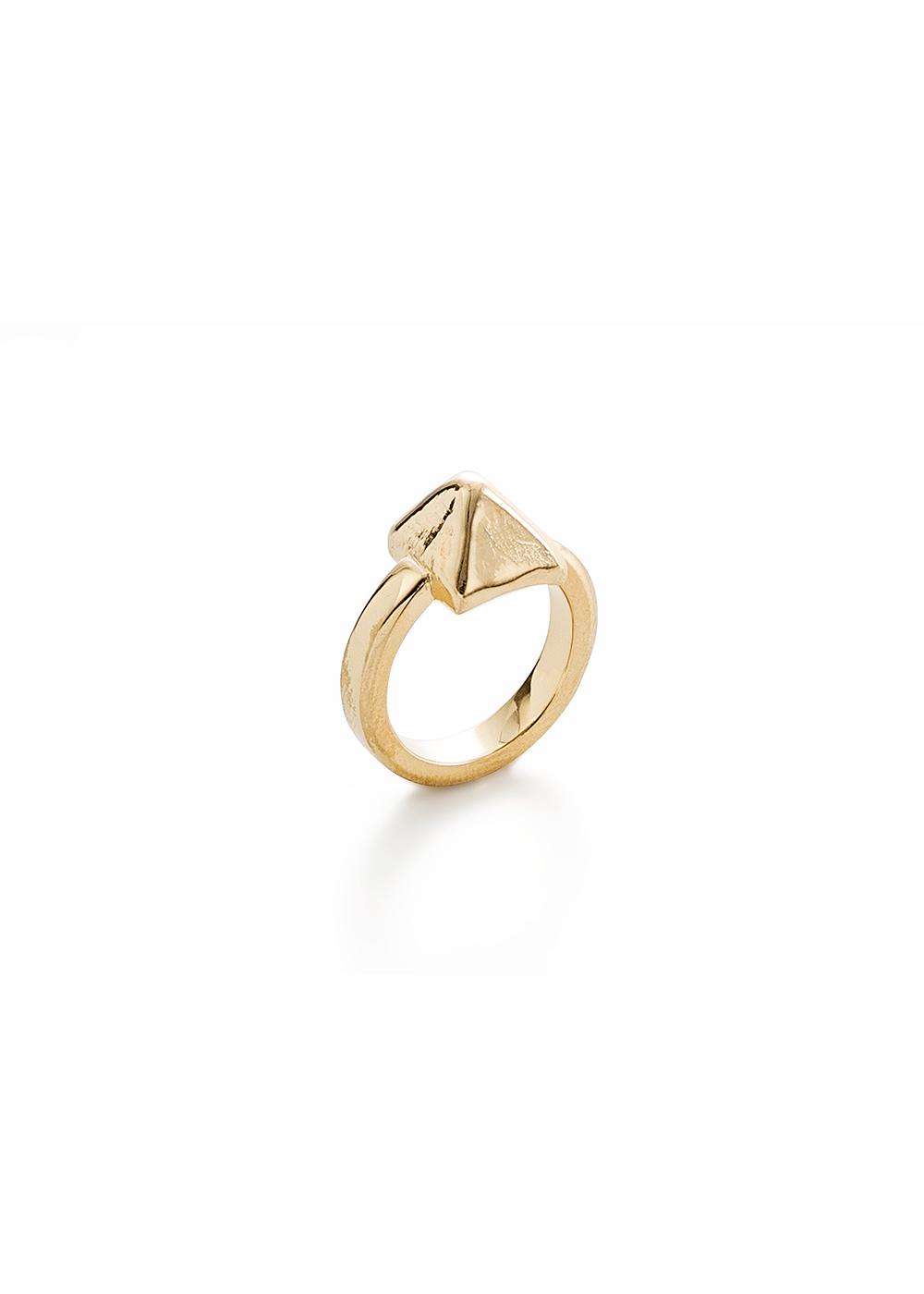 Small Stud Ring No.1