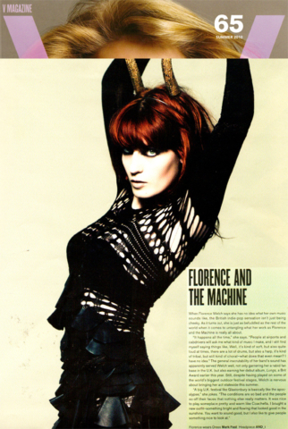 florence and the machine